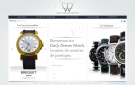 Daily Dream Watch